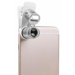 Smart Scope 60x Lente de Aumento para celular - Estek