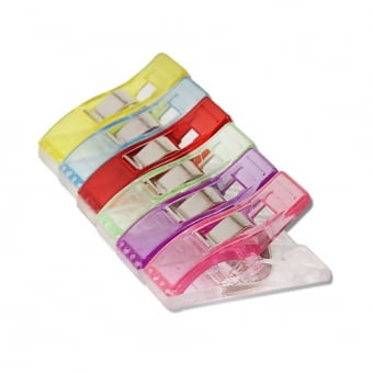 Clips p/ Quilting - Pequeno