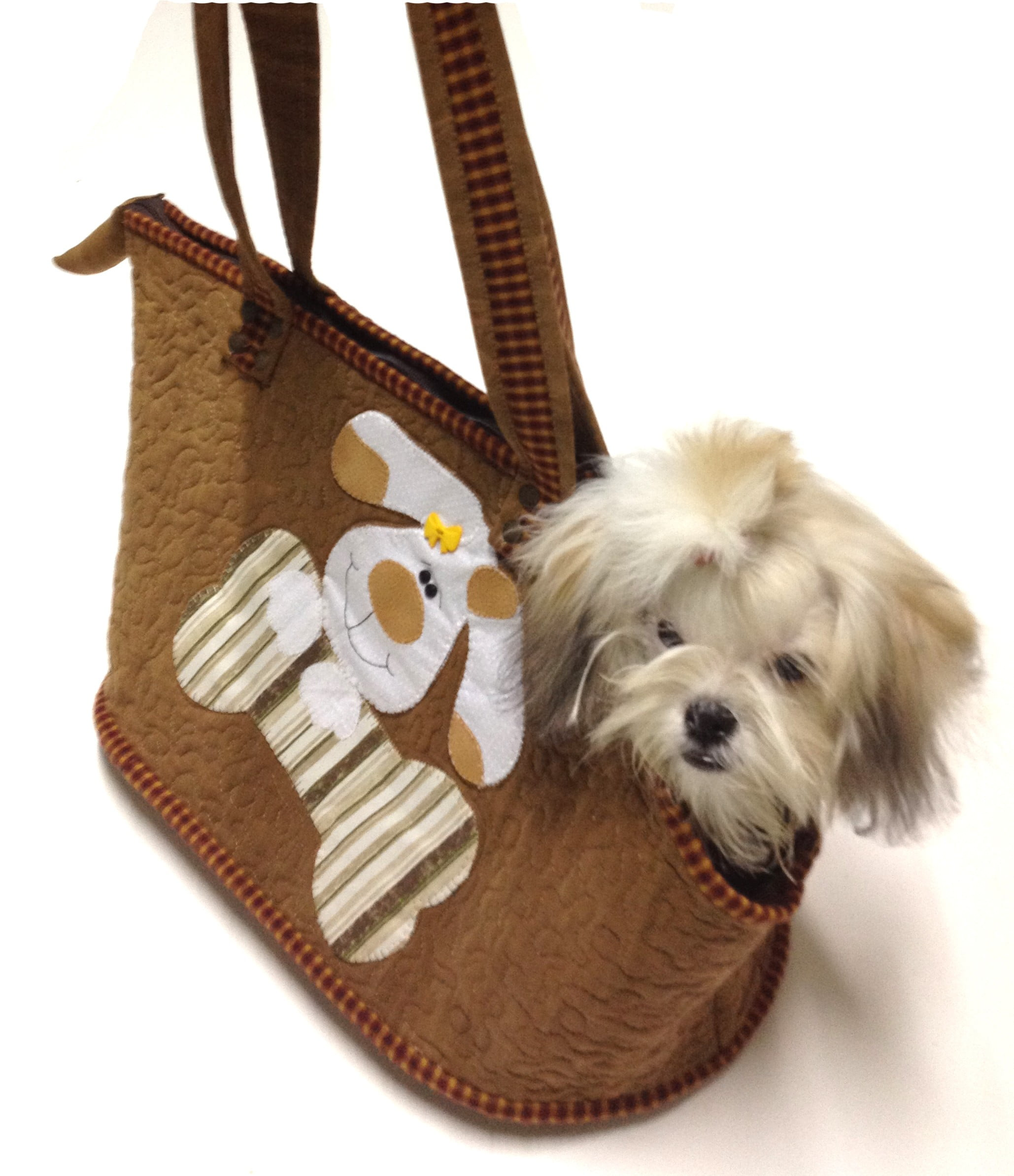 Projeto Bolsa de Cachorro (075)