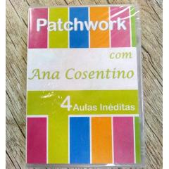 DVD Ana Cosentino (Verde)