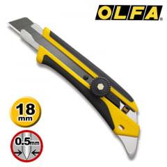 Estilete OLFA L5/5LBB (18mm)