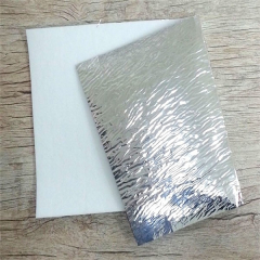 Manta Térmica (Poly Alumínio)