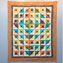 Projeto Manta de Triângulos (186)