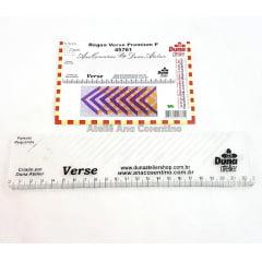 Régua Verse Premium pequena - Duna Atelier 45761