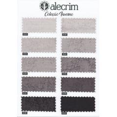 Coleção Inverno - Tecido Alecrim IV-02