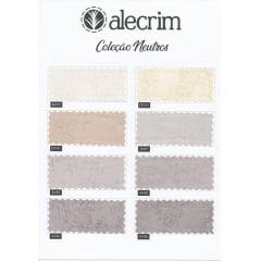 Coleção Neutros - Tecido Alecrim AZ-01