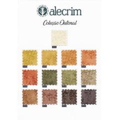 Coleção Outonal - Tecido Alecrim OT-01