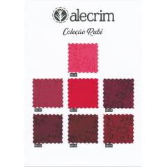 Coleção Rubi - Tecido Alecrim RB-06