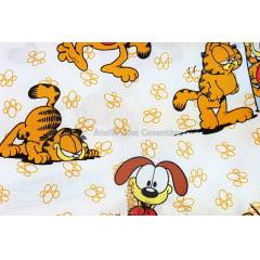 Tecido Garfield 02 (Fat Quarter)