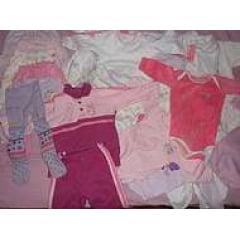 INFANTIL - PEÇAS DIVERSAS - 500 PEÇAS - 1º E 2º LINHA