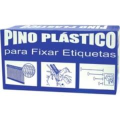 PINO PLÁSTICO PARA ETIQUETAR ROUPAS - 5000 PEÇAS
