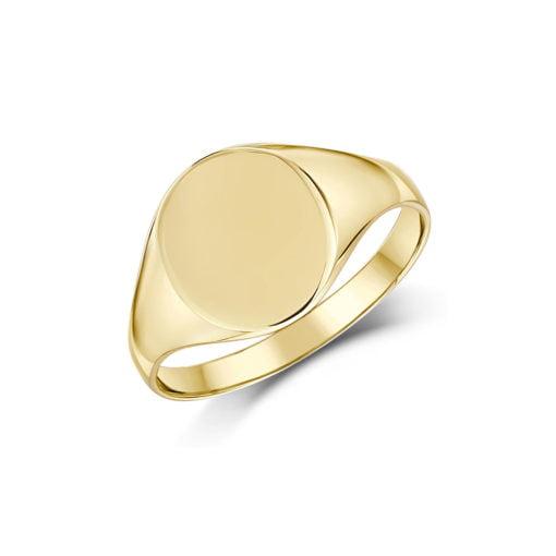 4143bff52e99e Comprar Anel Redondo Ouro 18k