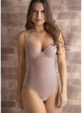 Body Feminino  Modelador
