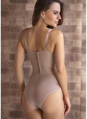 Body Modelador Amamentação