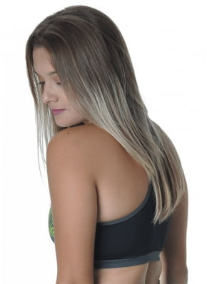 Top Fitness Sem Bojo Com Silk