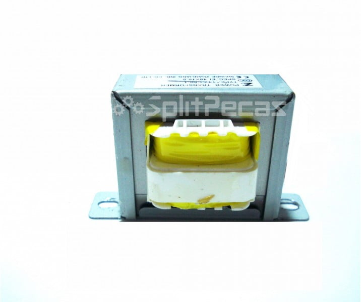 Transformador Evap Piso saida 24V Teto 24k a 60k   0200320212