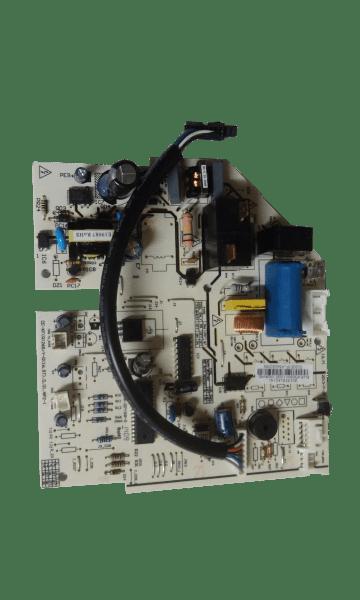 Placa Eletrônica Principal Ar Condicionado Electrolux   32190309