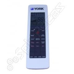 Controle Remoto York Amazon 7.000 a 24.000 Btus