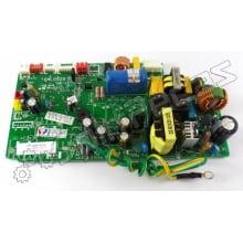 Placa Evaporadora do Ar Condicionado Split Brastemp 9.000 Btus  W10325573