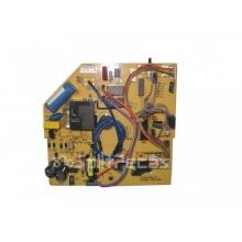 Placa Eletrônica Ar Split Consul CBU09 Quente e Frio  W10324345