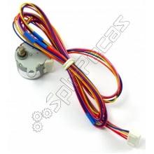 Motor de Swing da Aleta para Ar Cond.Consul 9.000 e 12.000 Btus  W10202438