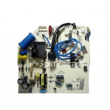 Placa Principal Evaporadora Consul Fria CBV12CB  W10400401