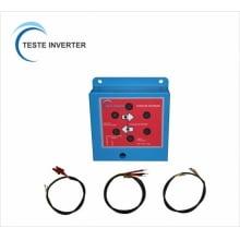 TESTE iNVERTER Instrumento de Diagnóstico para Análise de Problemas em Aparelhos de Ar Condicionado Inverter teste Inverter.