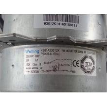 Motor elétrico da condensadora LG  9.000,12.000 e 18.000  4681A23012K 4681A23012Q
