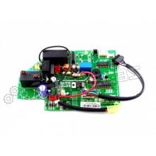 Placa Eletrônica Luna Ar Condicionado Split Midea  2013325A0089