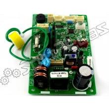 Placa Evaporadora Inverter 9.000 Btus Fujitsu Quente Fria 9707645231