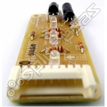 Placa Display Ar Condicionado LG      EBR64620701 ABQ73082701