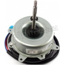 Motor Ventilador Cond Midea Estilo Comfee 7 e 9  202400401148 830110121