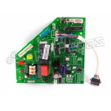 Placa de Controle Split Midea Springer Carrier Inverter 22.000 btus   201333090399  830222045