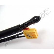 Sensor de Temperatura do Ar Cond LG  7.000 , 9.000, 12.000 ,18.000 ,24.000 e 36.000 BTUS  EBG61106819 EBG61106822