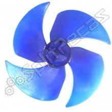 Hélice do Ventilador do Ar Condicionado Axial Consul  W10174348