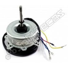 Motor Ventilador Ar Condicionado Split Brastemp e Consul 220V 60Hz 30W  W10275383