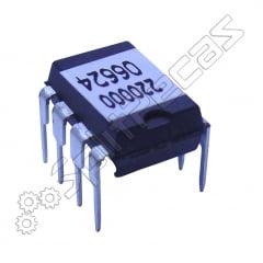 EEPROM do Ar  Condicionado Komeco  7.000 e 9.000 Btus  KOS 07.09FCQ  0200320345