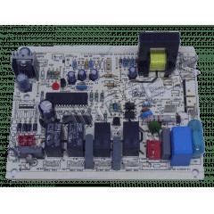 Placa da Condensadora Midea Carrier e Electrolux 22.000 a 30.000 Btus 17122000002481