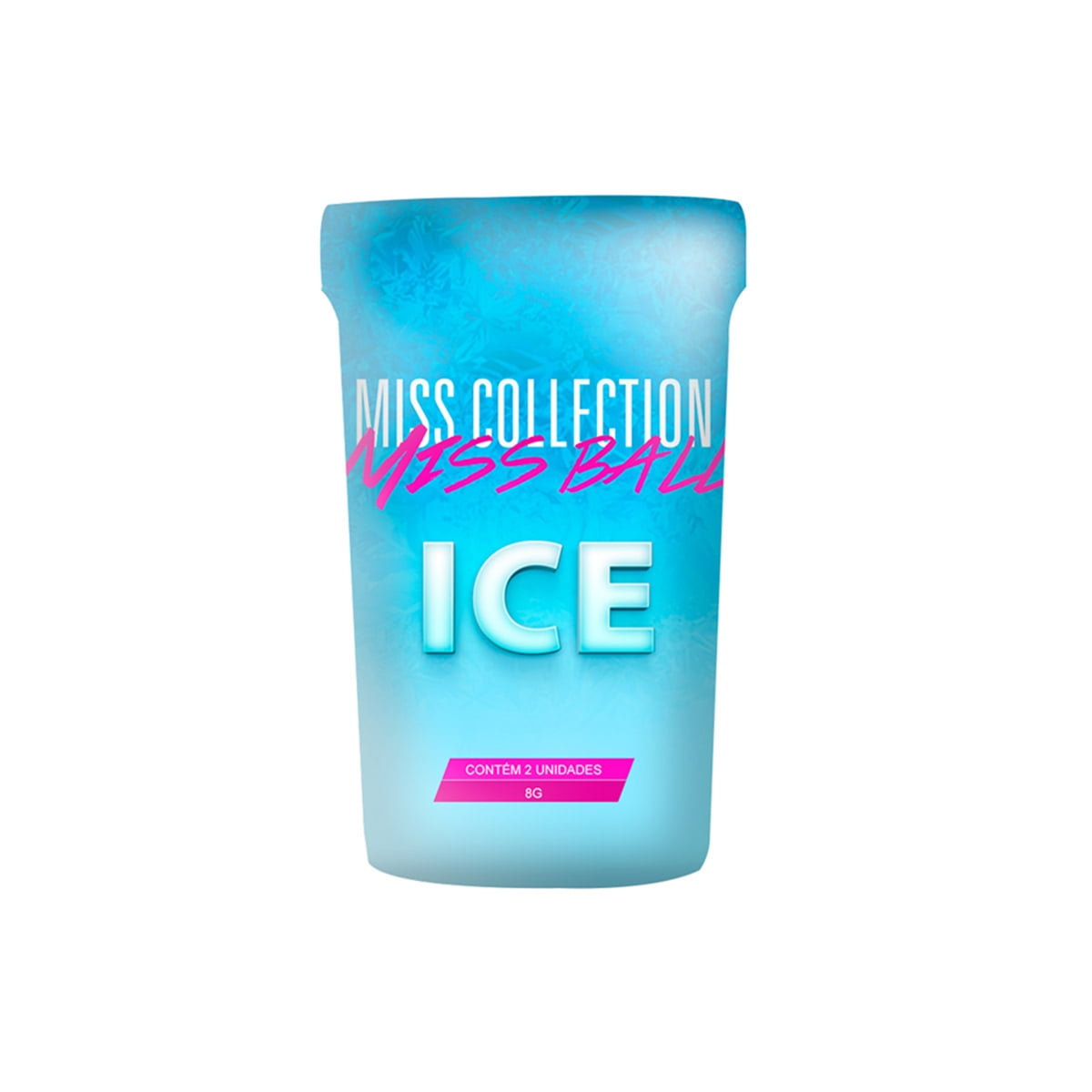 Miss Ball Ice Miss Collection
