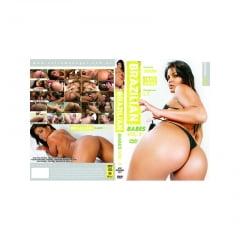 DVD BRAZILIAN BABES 2