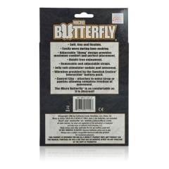 Estimulador Clitoriano Micro Butterfly