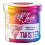 Bolinha Twister 12g 03 Unidades Soft Love
