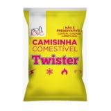Camisinha Comestível Twister - Soft Love