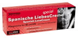 Gel Excitante Unisex - Spanische Love Cream