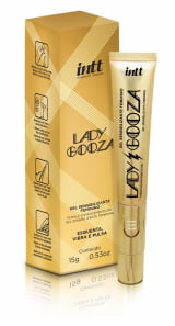Gel lady goza