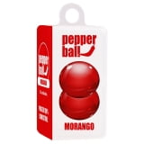 Pepper Ball Morango Pepper Blend