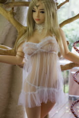 Real Doll - Boneca Ultra Realística Elf