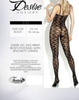 Body Desire Hosiery Corpo Inteiro