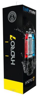 Bathmate Hydro  7-  Bomba de pênis com água