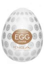 Masturbador Tenga Egg Crater